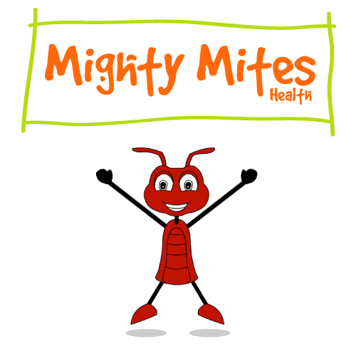 Yass Little Learners | The Centre - Extra-Curricular | Mighty Mites