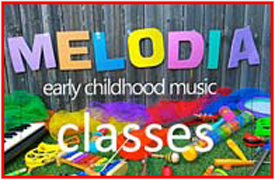 Yass Little Learners | The Centre - Extra-Curricular | Melodia